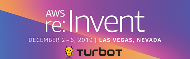 Turbot AWS Reinvent 2019